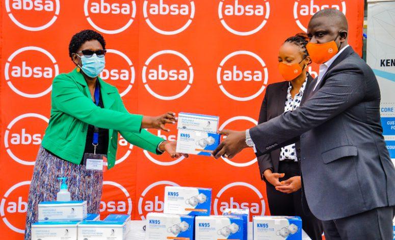 Absa Kenya Says Cash Flow is Essential Keep Businesses Afloat | | khusoko (markets)