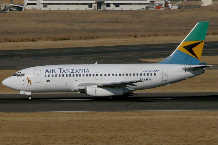 Tanzania lifts Travel Ban