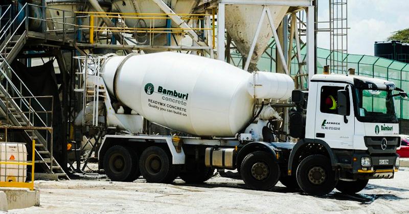 Bamburi Cement Appoints Head of Finance Vasileois