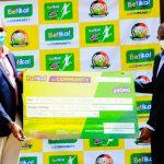 Betika Cushions Kenya's Sports Industry with Ksh 20 Million