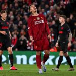 UCL Clash Between Liverpool and Atl Madrid 'led to 41 Deaths'