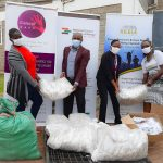 How Safaricom's Bonga For Good is Being Used to Feed Cancer Patients