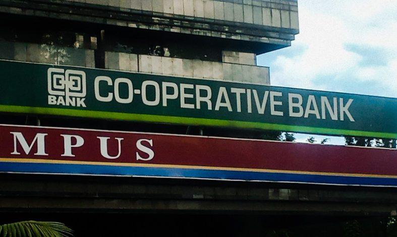 Co-operative Bank Group Posts Ksh 3.6Bnin Q1 Profit