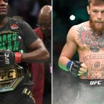 Conor McGregor offered title shot at 'Nigerian Nightmare'