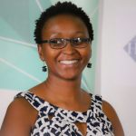 Kenyan Doctor, Nyachira Muthiga Honored by  Kotex 2020 'She Can' Campaign