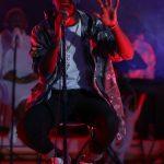 King Kaka hosts Trace Online Concert