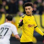 Transfer Talk: Manchester United MISS Borussia Dortmund's deadline to sign Jadon Sancho