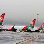 Kenya Airways Projects KSh40Bn Lose in Revenue in 2020