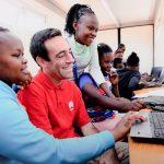 Huawei RenewsDigiTruck,Digital Skills TrainingProgramin Kenya