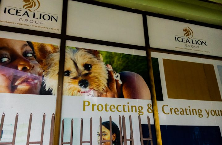 LeapFrog Africa to Acquire 40 percent Stake in ICEA Lion