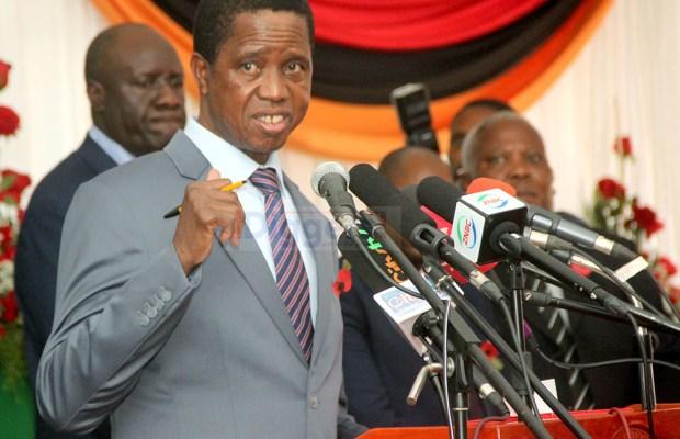 Zambia set to close border with Tanzania