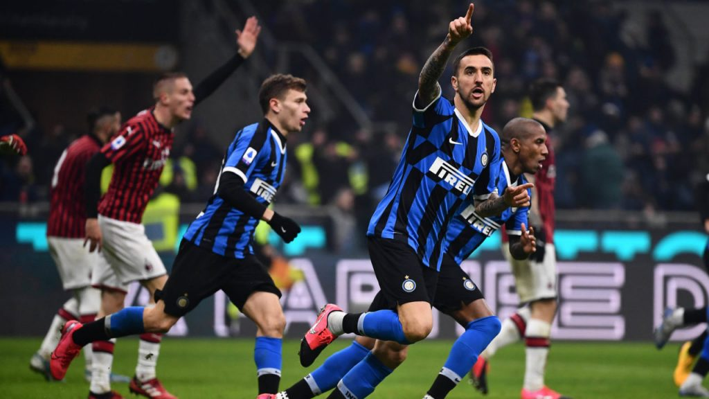 The Serie A has announced June 20 as the restart date for top-flight football.