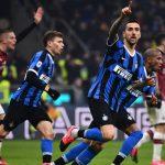 Serie A set June 20 as restart date