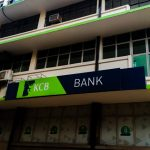 KCB Group Reports 8pct Rise in Revenue to KSh 6.3Bn in First Quarter