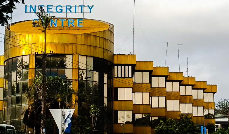 Kenya's score still falls below the Sub-Saharan average of 32 and global average of 43 - a score below 50 indicates serious levels of public sector corruption.