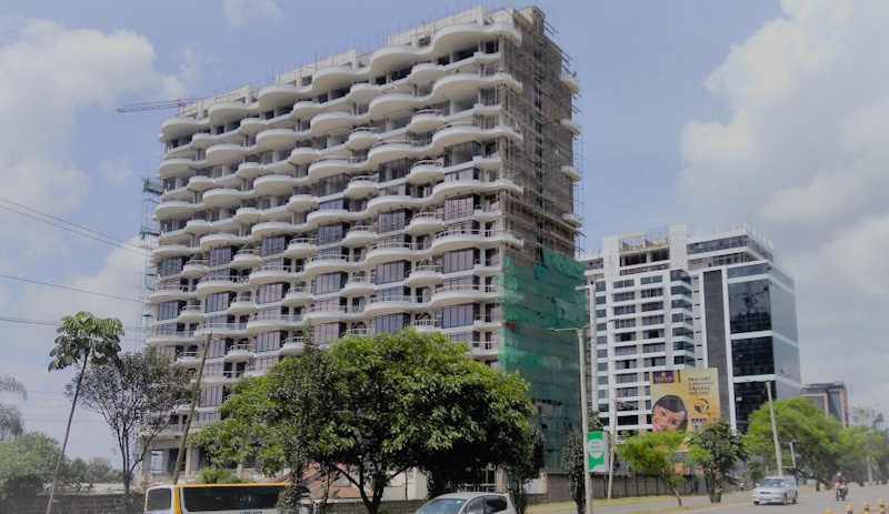 Apartments Record Strongest Growth in Q1. 2020 as Houses Prices Remain Stable