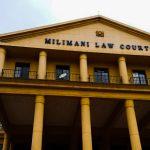 Kenyan Court Declares Building Bridges Initiative Unconstitutional