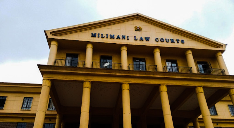 The High Court Monday issued conservatory orders restraining the Kenya Revenue Authority from implementing the minimum tax at a rate of 1 per cent of firms' turnover.