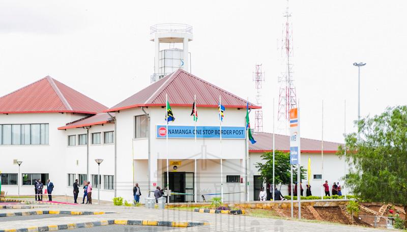 Kenya Closes Tanzania, Somalia Borders