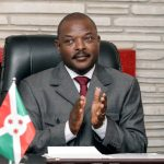 Burundi's President Pierre Nkurunziza Dies. He was 55