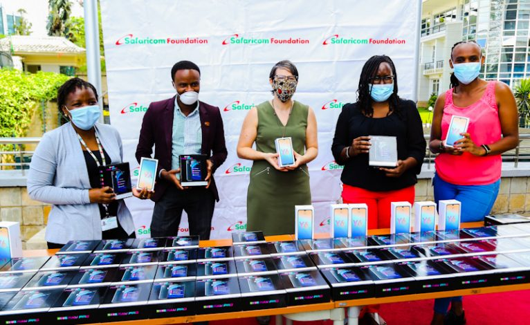 Affordable Smartphones Drive Digital Inclusion In Africa