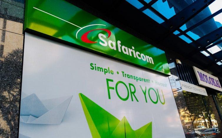 Safaricom announces new M-Pesa tariff reductions