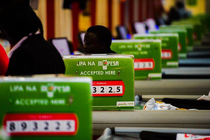 Safaricom Lipa Na M-Pesa Platform Crosses 200,000 Mark
