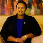 Safaricom's Sanda Ojiambo Appointed UN Global Compact Executive Director