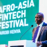 Sitoyo Lopokoiyit Appointed M-Pesa Africa Managing Director