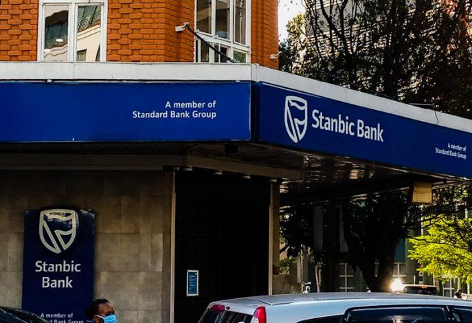 Stanbic Bank Q3 Results: Profit Decline 29.4% to Ksh 3.6 billion