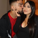 UFC fighter Mike Perry drops coaches for Girlfriend