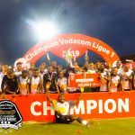 TP Mazembe Declared Champions, Season Ends Early