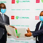 UAP Holdings Proposes to Merge Life  and Old Mutual Assurance