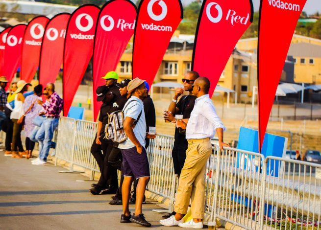Vodacom Launches 5G Mobile Services in South Africa