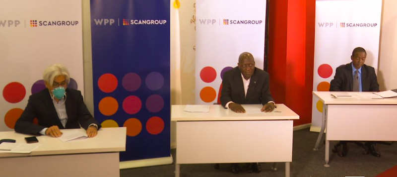 WPP Scangroup Shareholders to Receive KSh2 Bn Special Dividend in 2020