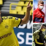 Bundesliga rolls … what we learnt from Day One