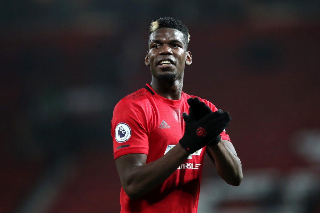 Man United Player