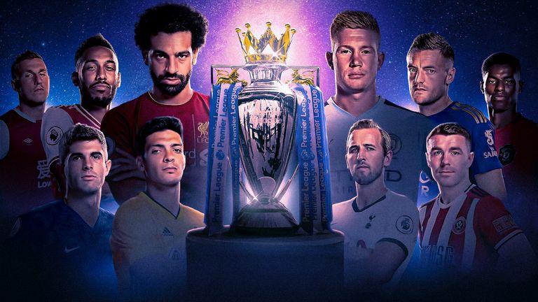 Premier League action set to resume on June 17