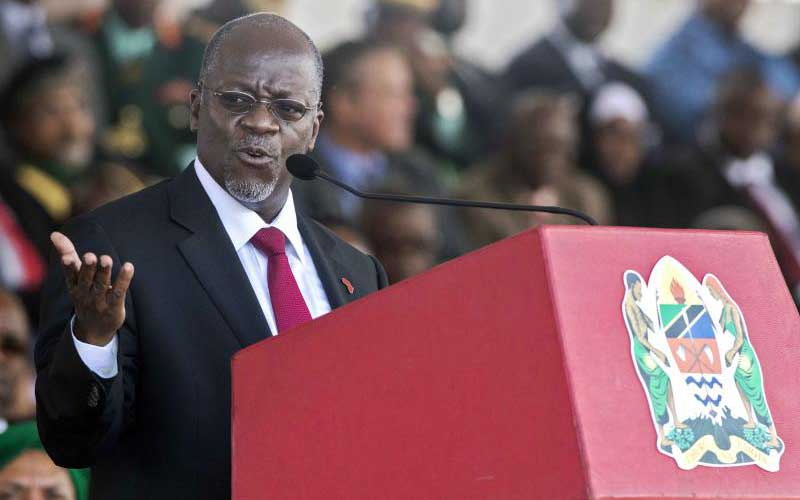 Tanzania ready to reopen schools