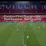 LaLiga's return to action mirrors a 'new normal' in Football