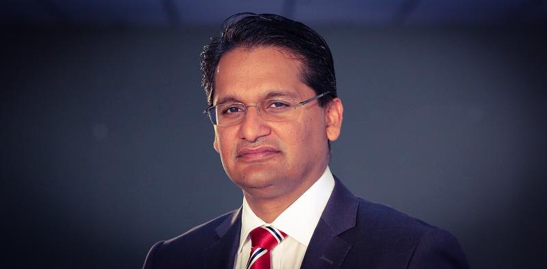 KCB Group Adil Khawaja Retires as Non- Executive Director