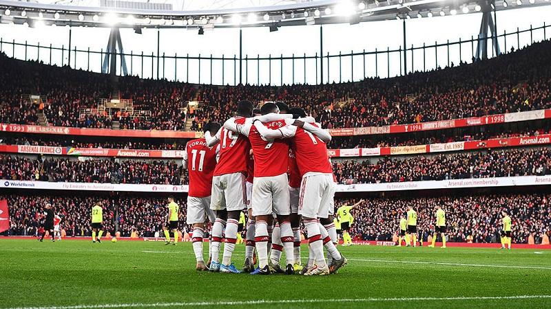 New Normal .. Same Arsenal