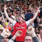 Arsenal to be among first clubs in England to welcome fans back to the stadium
