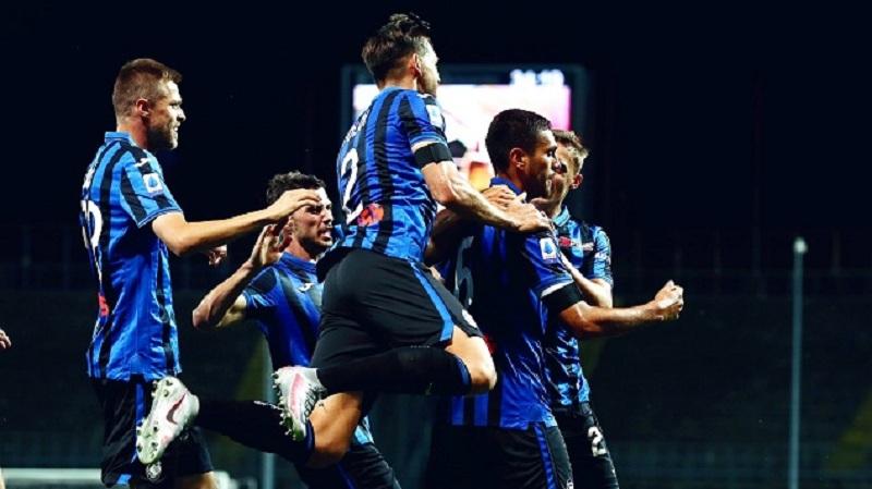 Atalanta 3- Lazio 2