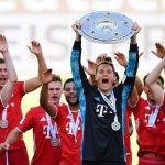 Bayern Munich Demolish Wolfsburg Ending Bundesliga 2019/20 Season