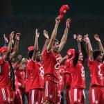 Bayern Munich Seal EIGHTH Consecutive Bundesliga Title