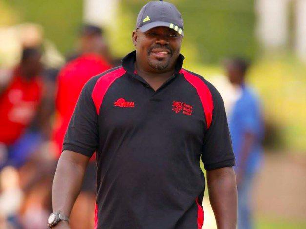 Benjamin Ayimba Appointed Kenya Rugby League Technical Director