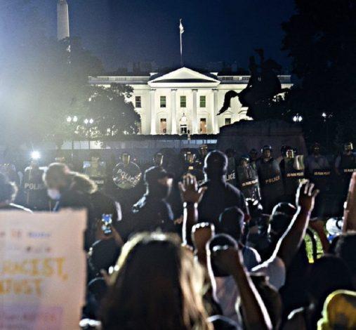 Sports world weighs in on #BlackLivesMatter protests in US