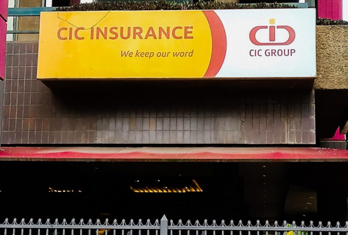 CIC Insurance Group on Wednesday reported a KSh259.5 million net profit in the half year ended June 2021.