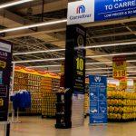 Majid Al Futtaim's Carrefour Expands in Convenience Stores in Nairobi